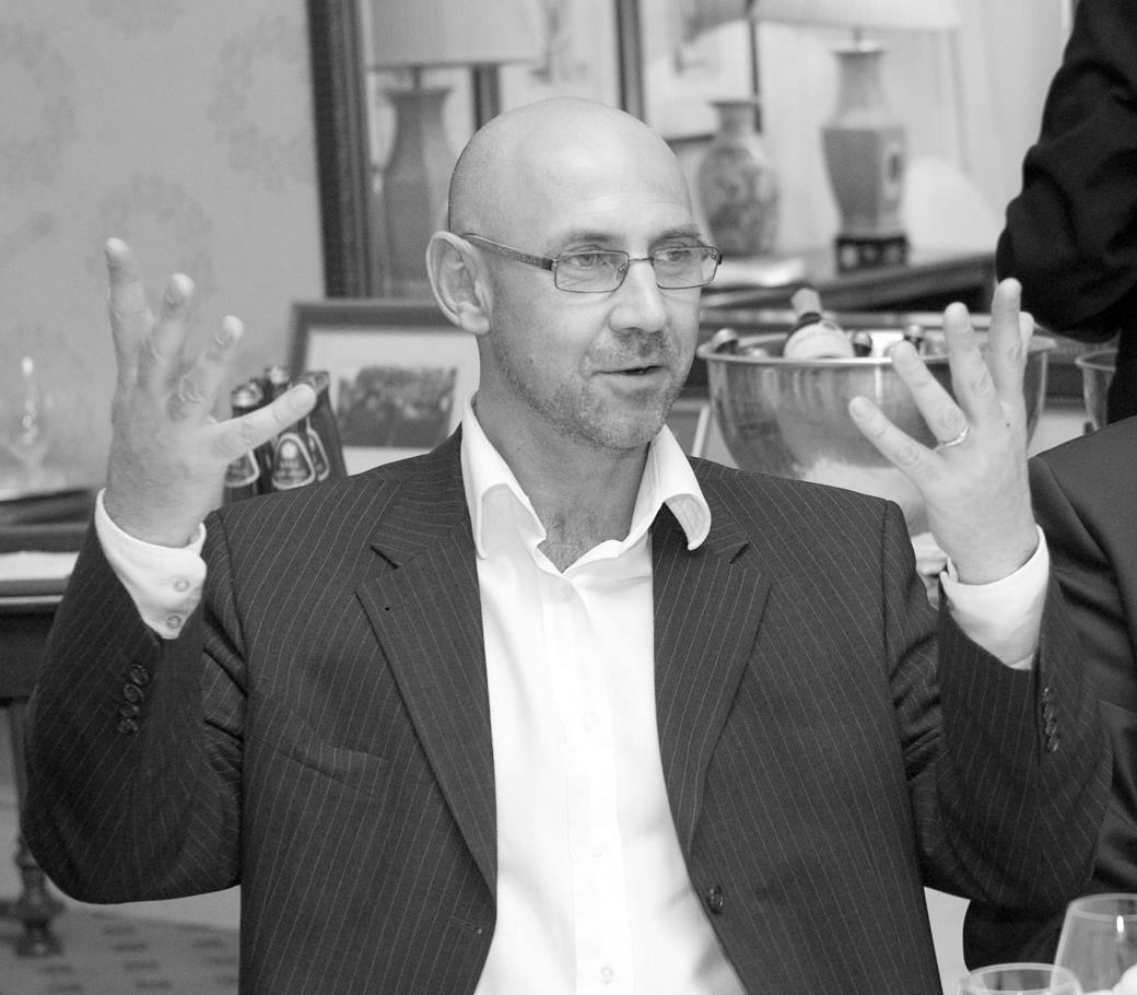 Andrzej Batko (1956 – 2013)