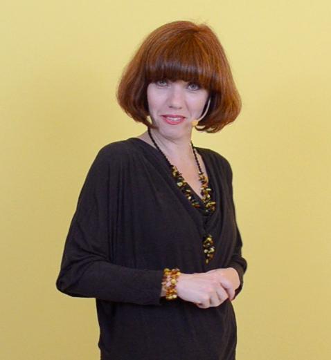 Agnieszka Ornatowska
